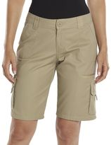 Dickies Women's Relaxed Cargo Shorts