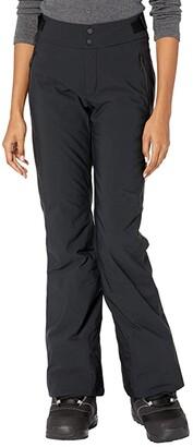 Bogner Fire & Ice Bogner Maila-T (Black) Women's Casual Pants