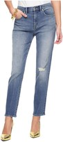 Juicy Couture Relaxed Girlfriend Jean