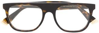 RetroSuperFuture Flat Top glasses