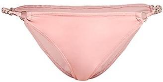 Jonathan Simkhai Side Chain Bikini Bottoms