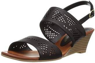 Athena Alexander Women's Sparce Wedge Sandal