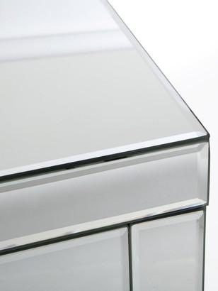 Monte Carlo Mirrored Console Table