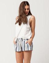 Roxy Oceanside Yarn Womens Shorts