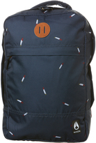 Nixon Beacons Ii 18l Backpack Blue