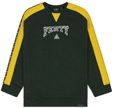 Puma WMNS Fenty by Rihanna Crewneck Pullover Taping