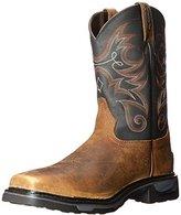 Tony Lama Men's Tacoma Comp Toe Western Boot