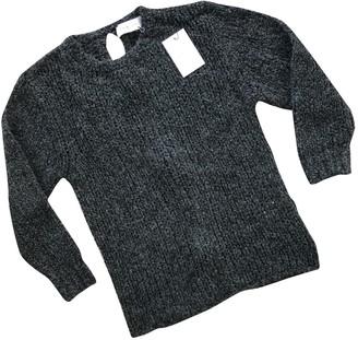 IRO Fall Winter 2018 Grey Wool Knitwear for Women