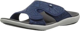 Spenco Women's Tribal Slide Sandal