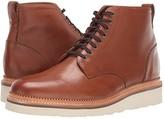 Bostonian Berkshire Top (Tan Leather) Men's Boots