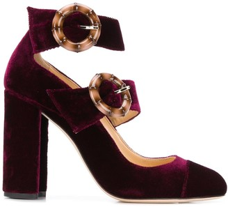 Chloe Gosselin Ella pumps