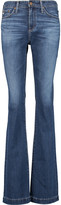 AG Jeans Janis high-rise flared jeans
