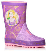 Disney George Princess Rapunzel Wellington Boots