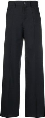 Jil Sander Murphy tailored trousers