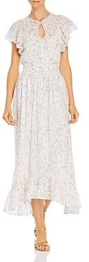 Rebecca Taylor Zadie Smocked Dress