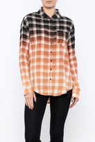 Honeybelle honey belle Ombre Plaid
