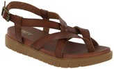 Mia Andree Strappy Thong Sandal