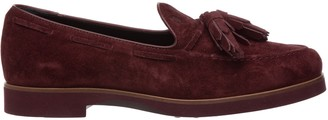 Tod's Tassels Detailed Loafers