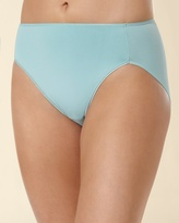 Soma Intimates Vanishing Tummy High Leg Brief