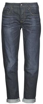 G Star KATE BOYFRIEND WMN C women's Boyfriend jeans in Blue