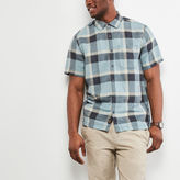 Roots Foxley Short Sleeve Shirt
