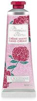 L'Occitane Small Pivoine Flora Hand Cream 30ml
