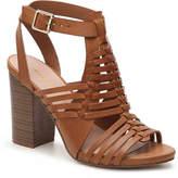 Madden-Girl Women's Remmie Sandal