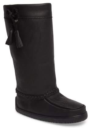 Manitobah Mukluks Tamarack Waterproof Genuine Shearling Boot