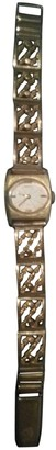 Seiko Gold Gold plated Watches