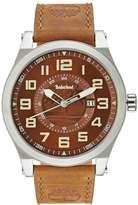 Timberland Tilden Watch Brown