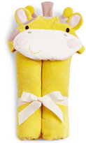 Marks and Spencer Giraffe Hooded Towel