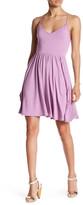 Rachel Pally Hunter Lace-Up Dress
