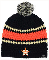 '47 Women's Houston Astros Leslie Knit Hat