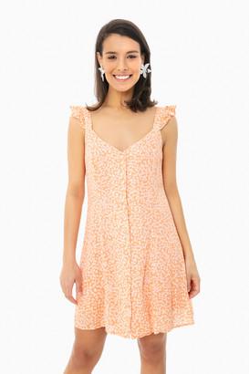 Le Lis Ashley Ann Mini Dress