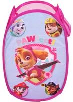 Nickelodeon Paw Patrol Girl Collapsible Storage Pop Up Hamper