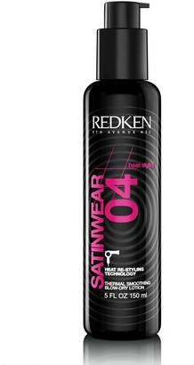 Redken Heat Styling Satinwear 04 Prepping Blow-Dry Lotion 150Ml