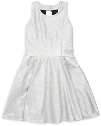 Zoe Girl's Last Dance Skater Dress