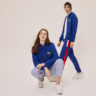 Lacoste Unisex x FriendsWithYou Design Zippered Jacket