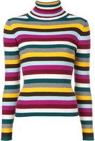 GUILD PRIME striped jumper