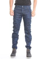 G Star Men's Arc 3D Slim Fit Pant In Cobler Twill
