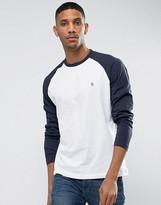 Original Penguin Long Sleeve T-Shirt