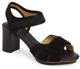 Camper Women's 'Myriam' Ankle Strap Platform Sandal