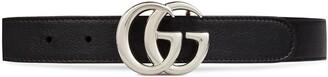 Gucci Children's elastic Web belt