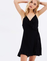 All About Eve Penny Dress