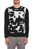 Carven Crew-neck Sweater