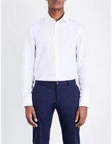 Pal Zileri Regular-fit Linen Shirt