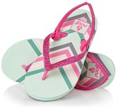 Reef Little Stargazer Prints Flip Flops