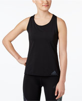 adidas ClimaChill Racerback Tank Top