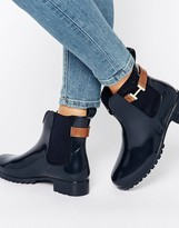 Tommy Hilfiger Oxley Chelsea Boot Wellies