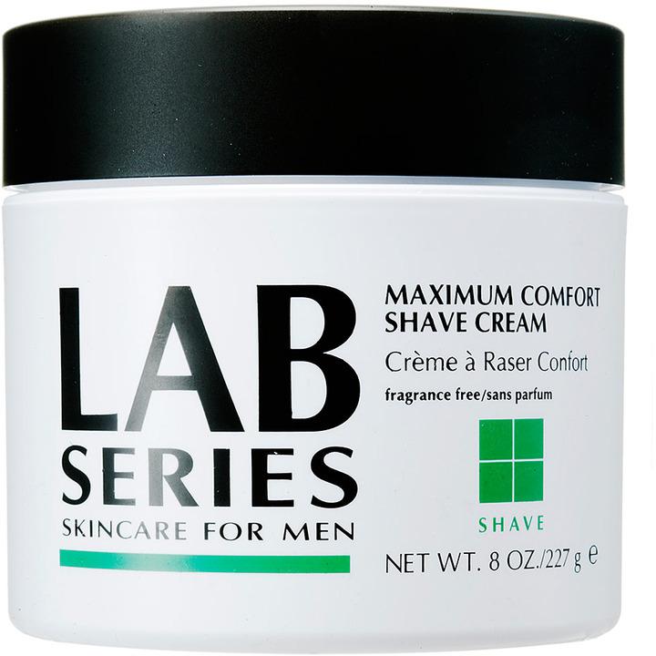 Lab Series Maximum Comfort Shave Cream